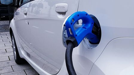 """The Cambridgeshire and Peterborough Combined Authority are """"one step closer"""" to the rollout of electric vehicle charging..."""