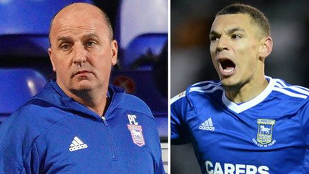 Paul Cook has used Kayden Jackson as an example of why man-management is important