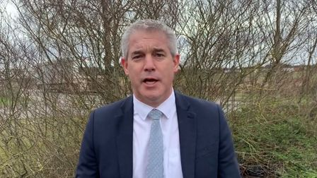MP Steve Barclay has launched the sixth annual Read to Succeed Campaign.