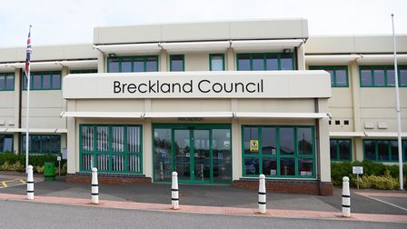 An investigation by Breckland Council saw a driver fined £80 for throwing Mcdonald's wrappers out of the window.