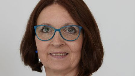 Celia Anderson, people and skills director of the Offshore Wind Sector Deal at RenewableUK
