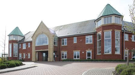 Foxburrow Grange in Colchester has been rated 'good' by the CQC