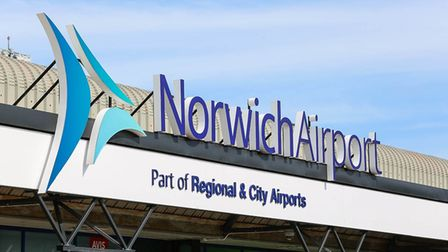 Norwich Airport to reopen again