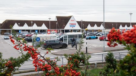 Tesco released a statement on Saturday, following the confirmation human remains found in Kent were Sarah Everard