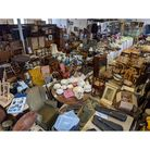 The 'chaos' of Piers Motley Auctions