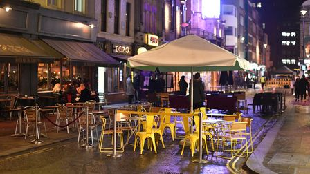 A Nightlife Czar for East Anglia could helppubs, bars and clubs across the region.