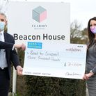 Charitable foundation Clarion Futures has donated £3,000to kick-start MP Steve Barclay's Read to Succeed campaign.
