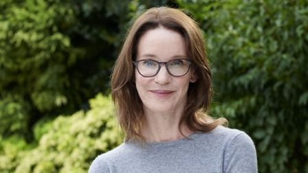 Countdown star Susie Dent will be exploring the way language evolves at the EA Festival at Hedingham Castle