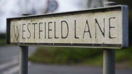 100 homes could be built on land behind Westfield Lane, Westfield Road and the Rash's Green Industri