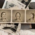 The Allpress family in Chatteris have beenreunitedwith photographs dating back to the 1930s