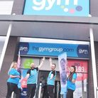 The Gym Group in Lowestoft