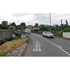 Bridge Hill, Clyst St George, was closed off for two hours after a suspected unexploded grenade was found