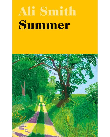 Summer by Ali Smith is her fifth entry in the Women's Prize for Fiction