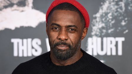 EMBARGOED TO 0001 TUESDAY MARCH 16 File photo dated 11/12/18 of Idris Elba who has discovered a new