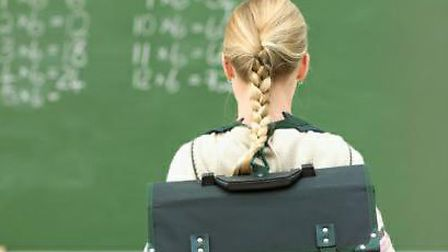 The government has announced headline figures from this year's end-of-primary-school exams.