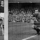Flashback 1962 pictures for EADT Nov 8April 28. Ipswich Town Football Club won the Second Divi
