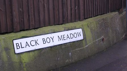 Town councillors have decided they will not be renaming a town centre road after concerns were raise