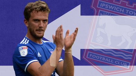Emyr Huws has left Ipswich Town after four years at the club