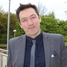 James Bullion,executive director of adult social services at Norfolk County Council.