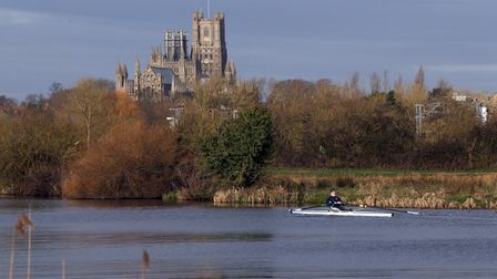 Ely Cathedral. East Cambridgeshire District Council has outlined how it is making progress to achiev