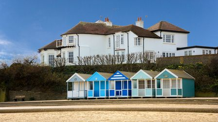 The east coast of Suffolk has always been a popular area for holiday bookings, but never as much as it is now