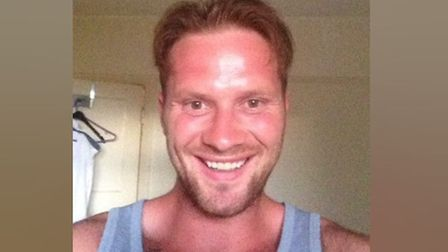 Murdoch Brown a father-of-two died after being stabbed in Colchester.