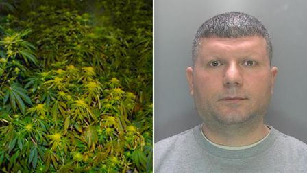Intelligence from local residents helped Cambridgeshire Constabulary shutdown a Class B drug factory.