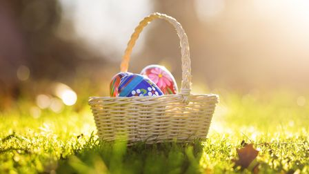 The mystery of Easter goes beyond a chocolate egg hunt
