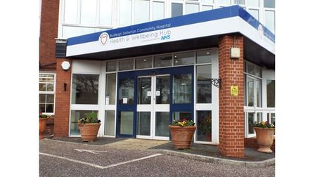 The Budleigh Salterton Community Hospital Health and Wellbeing Hub