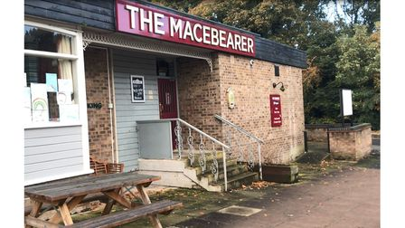 A petition has been started to save the Macebearer pub Picture: ELLA WILKINSON