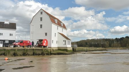 Woodbridge has been voted as the best place to live in the east of England according to a recent sur