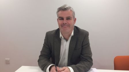 Clrr Dominic Twomey is the deputy leader of Barking and Dagenham Council.