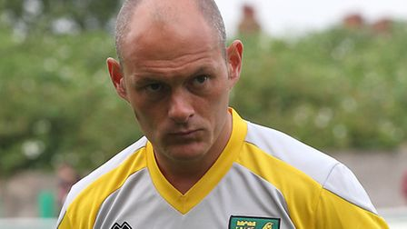 Norwich manager Alex Neil is prepared to play a waiting game in the transfer market. Picture by Paul