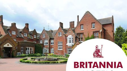 Britannia, the hotel which owns Sprowston Manor, has been ranked the worst in the UK for the seventh
