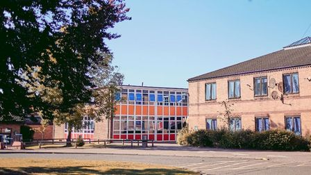 Downham Market Academy set up its own training course to supporting local aspiring teachers.