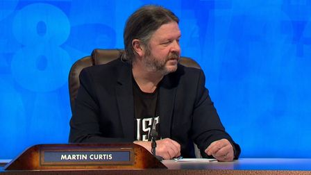 Martin Curtis Countdown Channel 4 All 4