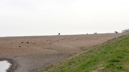 The flat sunken landsuggeststhis area was once full of water hundreds of years ago
