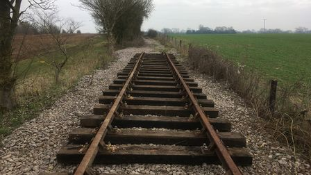 The project to extend the track length was started in 2018