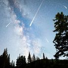 The Lyrid Meteor Shower will be on April 22 2021