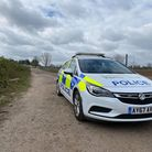 Police are patrolling in Red Lodge throughout Easter Monday