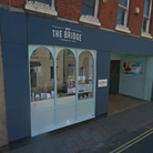 The Bridge Project cafe in Sudbury, which could be converted as a block of flats