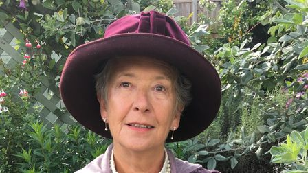 Lady Antonia Layham is a character from the online murder mystery