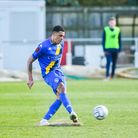 Kairo Mitchell scored his second goal from the penalty spot as King's Lynn beat Altrincham