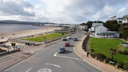 A plan could be devised on how to best protect the 'jewel of the crown' in Exmouth