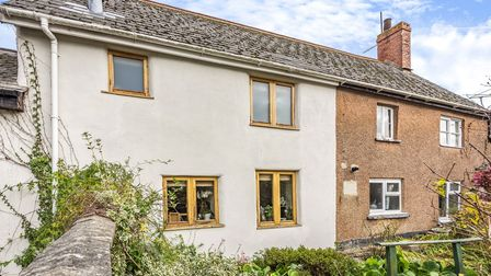 Cosy cottage available in the centre of Ottery St Mary