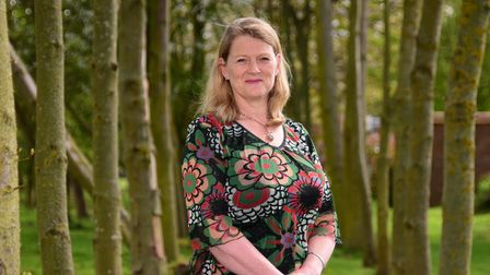 Christine Taconchairman of the Red Tractorfarm and food assurance scheme