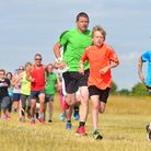 Southwold Run Local club are celebrating the 1st anniversary of the voluntarily run club.