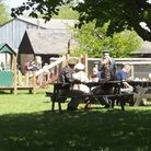 Farmland Museum and Denny Abbey to reopen outdoors as lockdown eases
