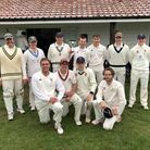 High Roding Cricket Club won the COVID Cup during the interrupted 2020 season