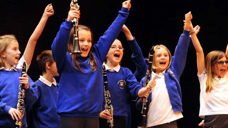The Music Matters Coalition is campaigning to keep musical education on the curriculum